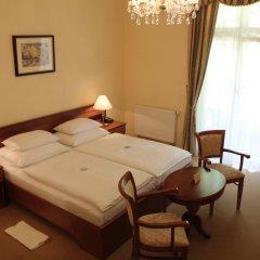 Отель Parkhotel Richmond Карловы Вары комната для гостей фото 4