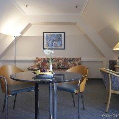 Fleming's Express Hotel Frankfurt (Formerly Intercity Hotel Frankfurt) комната для гостей