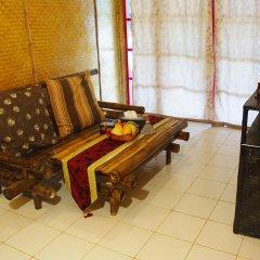 Отель Areeya Phuree Resort комната для гостей фото 2