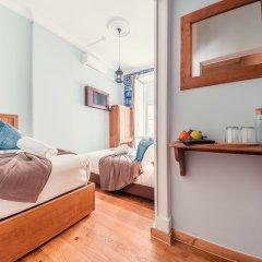 Отель Casinha Das Flores Лиссабон комната для гостей фото 3