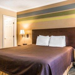 Отель Travelodge by Wyndham Rosemead США, Роузмид - отзывы, цены и фото номеров - забронировать отель Travelodge by Wyndham Rosemead онлайн фото 5