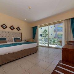 Отель Kamelya K Club - All Inclusive Сиде комната для гостей