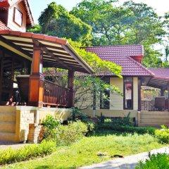 Отель Sayang Beach Resort фото 24