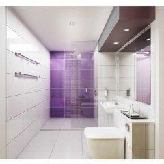Отель Travelodge Sukhumvit 11 ванная