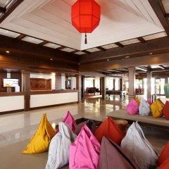 Отель Kamala Beach Resort a Sunprime Resort развлечения