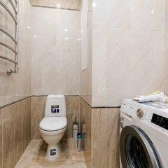 Апартаменты MaxRealty24 Mitino Москва ванная фото 2