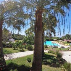 Отель Luzmar Villas пляж фото 2