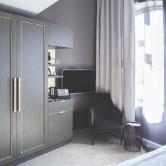 Отель Opus Xvi Берген удобства в номере