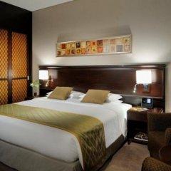 Ramada Hotel Dubai комната для гостей фото 5