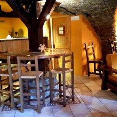 Отель Maison Du-Noyer Италия, Аоста - отзывы, цены и фото номеров - забронировать отель Maison Du-Noyer онлайн питание фото 2