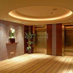 Отель Shenzhen Difu Business Hotel Китай, Шэньчжэнь - отзывы, цены и фото номеров - забронировать отель Shenzhen Difu Business Hotel онлайн спа