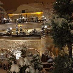 Best Western Premier Cappadocia - Special Class Турция, Ургуп - отзывы, цены и фото номеров - забронировать отель Best Western Premier Cappadocia - Special Class онлайн гостиничный бар