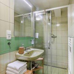 Апартаменты Apartment Charles Bridge ванная фото 2