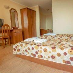 Отель Shipka Beach Болгария, Солнечный берег - отзывы, цены и фото номеров - забронировать отель Shipka Beach онлайн комната для гостей