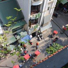 Отель Au Coeur dHanoi Boutique Hotel Вьетнам, Ханой - отзывы, цены и фото номеров - забронировать отель Au Coeur dHanoi Boutique Hotel онлайн фото 4