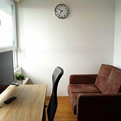 Отель Starter комната для гостей фото 3