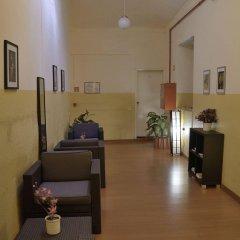 Апартаменты Zarco Residencial Rooms & Apartments интерьер отеля