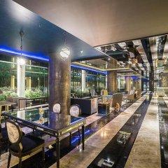 Отель Mera Mare Pattaya гостиничный бар