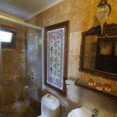 Nilya Hotel ванная