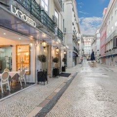 Отель LX Rossio Португалия, Лиссабон - 4 отзыва об отеле, цены и фото номеров - забронировать отель LX Rossio онлайн фото 9