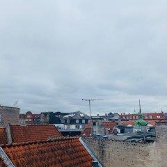 Отель Best Stay Copenhagen Ny Adelgade 8-10 Дания, Копенгаген - отзывы, цены и фото номеров - забронировать отель Best Stay Copenhagen Ny Adelgade 8-10 онлайн