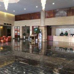 Huajian Hotel интерьер отеля фото 2