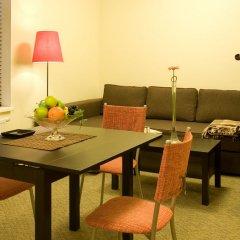 Гостиница Меблированные комнаты комфорт Австрийский Дворик Стандартный семейный номер с двуспальной кроватью фото 4
