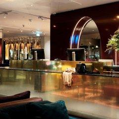 Отель Scandic Anglais Швеция, Стокгольм - отзывы, цены и фото номеров - забронировать отель Scandic Anglais онлайн интерьер отеля фото 2