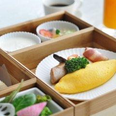 Отель Hoshinoya Tokyo Токио питание фото 2
