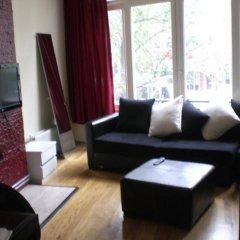 Отель Amsterdam CS Apartment Нидерланды, Амстердам - отзывы, цены и фото номеров - забронировать отель Amsterdam CS Apartment онлайн комната для гостей