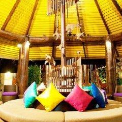 Отель Lomtalay Chalet Resort интерьер отеля фото 2