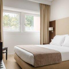 Отель Lisboa Central Park Португалия, Лиссабон - 2 отзыва об отеле, цены и фото номеров - забронировать отель Lisboa Central Park онлайн комната для гостей фото 5