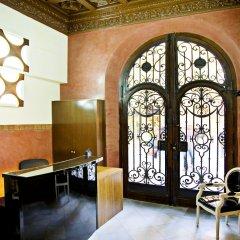 Отель Room Mate Leo Испания, Гранада - отзывы, цены и фото номеров - забронировать отель Room Mate Leo онлайн спа