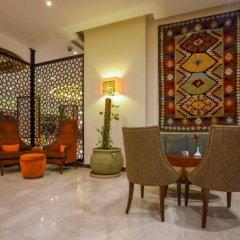 Отель Royal Star Beach Resort спа фото 2