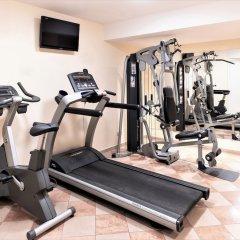 Rixwell Old Riga Palace Hotel фитнесс-зал фото 2