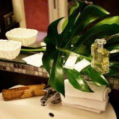 Отель Mocambo Италия, Риччоне - отзывы, цены и фото номеров - забронировать отель Mocambo онлайн ванная фото 2
