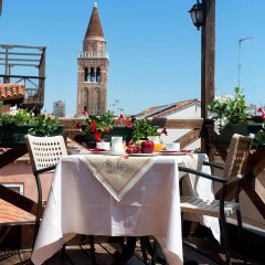 Отель Ca San Polo Италия, Венеция - отзывы, цены и фото номеров - забронировать отель Ca San Polo онлайн фото 6
