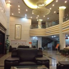 Sanwan Hotel интерьер отеля