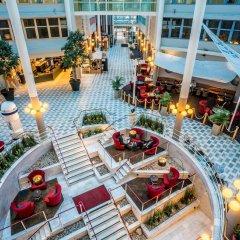 Отель Scandic Ariadne Стокгольм помещение для мероприятий