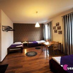 Very Berry Hostel комната для гостей фото 3