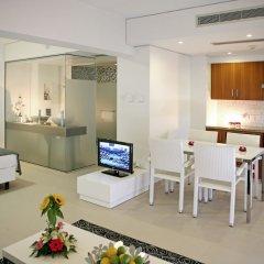 Отель Alva Hotel Apartments Кипр, Протарас - 3 отзыва об отеле, цены и фото номеров - забронировать отель Alva Hotel Apartments онлайн фото 4