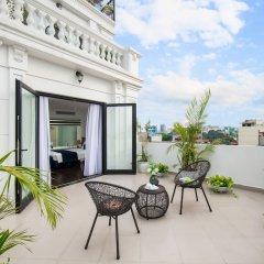 Отель Sunline Paon Hotel Вьетнам, Ханой - отзывы, цены и фото номеров - забронировать отель Sunline Paon Hotel онлайн