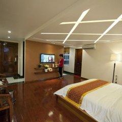 Sapa Paradise Hotel спа фото 2