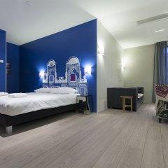 Отель Amsterdam ID Aparthotel детские мероприятия