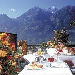 Отель Albergo Casale Италия, Сен-Кристоф - отзывы, цены и фото номеров - забронировать отель Albergo Casale онлайн питание