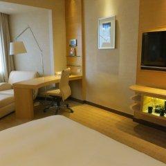 M Hotel Singapore удобства в номере фото 2