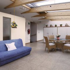 Отель Residence Sonneck Монклассико комната для гостей фото 3