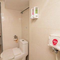 Отель Nida Rooms Suvanabhumi 146 Resort Бангкок ванная
