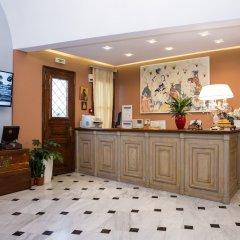 Hotel Mathios Village интерьер отеля фото 3