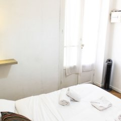 Отель Piétonne 44 удобства в номере